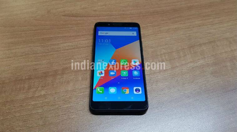 itel, itel A62, itel A62 launch in India, itel A62 price in India, itel A62 first impressions, itel A62 specifications, itel A62 offers, itel A62 availability, itel A62 sale