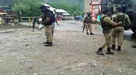 Jammu-Kashmir: Two CRPF jawans killed, one injured in militant attack in Anantnag