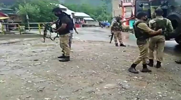 J&K: CRPF jawan killed, two injured in militant attack in Anantnag