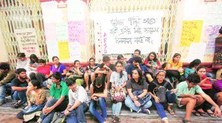 Jadavpur University students' fast enters fourth day: All your questionsanswered