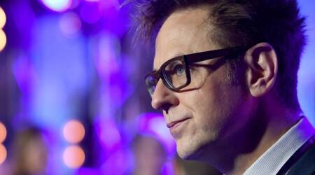 James Gunn fired from Disney