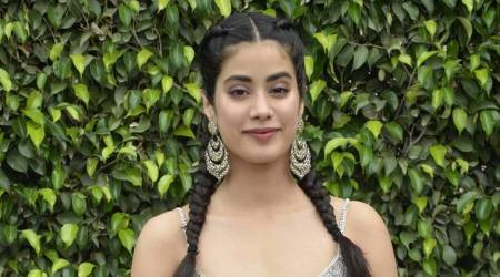 Janhvi Kapoor: Mom didn't understand nepotism debate, was concerned about me
