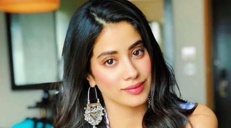 janhvi kapoor latest updates