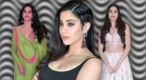 Dhadak promotions: All the times Janhvi Kapoor proved she is a true blue fashionista