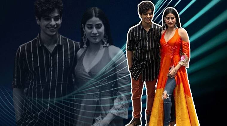 Janhvi Kapoor, Dhadak, Janhvi Kapoor ethnic fashion, Janhvi Kapoor Dhadak, Ishaan Khatter, Ishaan Khatter Dhadak, Dhadak movie, Dhadak songs, Janhvi Kapoor fashion