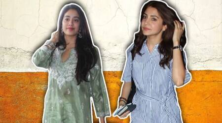 Anushka Sharma, Janhvi Kapoor and more: Best airport looks of the week (Jul 1 – Jul 7)