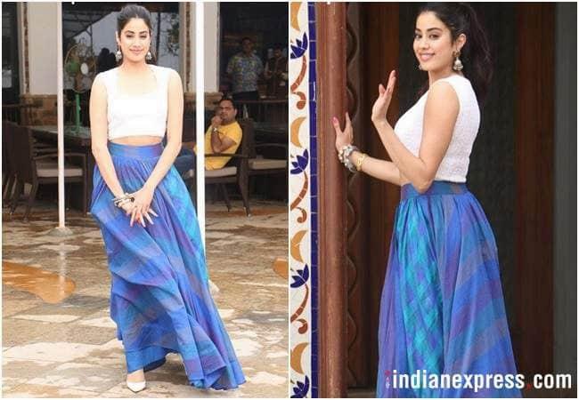 fashion hits and misses, aishwarya rai bachchan, janhvi Kapoor, priyanka chopra, sonam kapoor, sara ali khan, neha dhupia, kajol, parineeti chopra, celeb fashion, bollywood fashion, indian express, indian express news