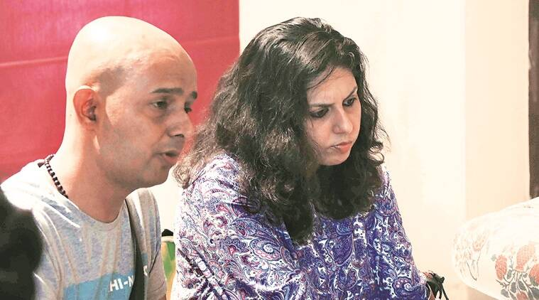 Amoli, Amoli short films, Jasmine Kaur, Avinash Roy, Short films india, short films amoli, indian express, latest news,