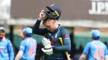 India vs England 3rd ODI: Jason Roy suffers finger injury, Sam Billings called in
