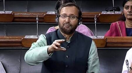Eminence tag: Rs 1,000 crore govt grant only for IITs, IISc, says Prakash Javadekar