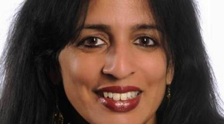 Two Indian-origin women on Forbes list of America's richest self-made women