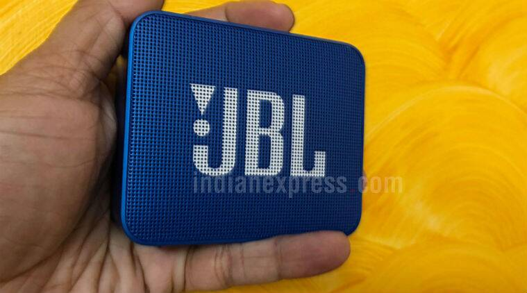 JBL Go2, JBL Go2 price in India, JBL, JBL Harman Go2, JBL Go2 features, JBL Go2 specifications, JBL Go2 sale