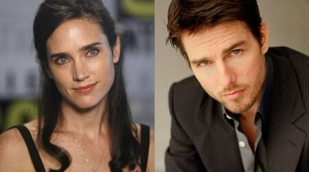 Jennifer Connelly is 'perfect' for Top Gun Maverick, says Tom Cruise