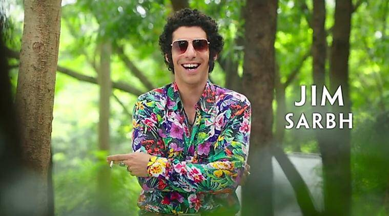 jim sarbh on sanju
