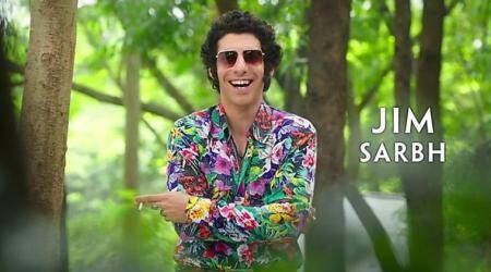 Sanju actor Jim Sarbh: Not going to play a villain for a while