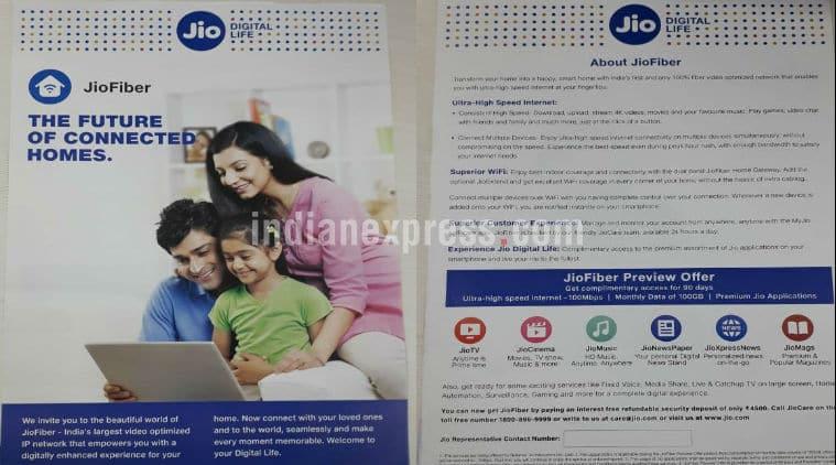 Reliance Jio, JioFiber, Reliance JioFiber launch, JioFi, JioFiber plans, JioFi launch date in India, jio fibre launch date, jiofiber, jio fibre launch date, jio fibre broadband, jio fibre broadband plan, reliance jio broadband tariff, jio fiber price, jio fiber price in India, JioFi plans, JioFi preview offer, JioFi trials in India, JioFi broadband service, JioFi IPTV, JioFi landline, JioFi unlimited broadband, Jio