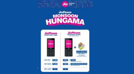 Jio Phone Exchange offer now live: Jio Phone at Rs 501, here are the details