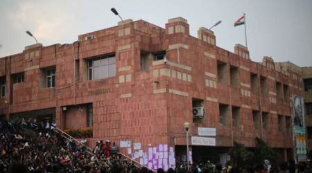 Delhi High Court slaps fine on JNUSU office bearers for disobeying orders on holding protests