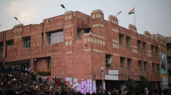 JNU's data entry operator has 4 Guinness book records for typing skills