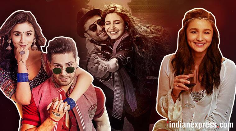 Box office performance of Karan Johar's last five production ventures