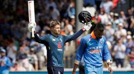 India vs England: Gaining confidence to play spin while facing Kuldeep Yadav, says JoeRoot