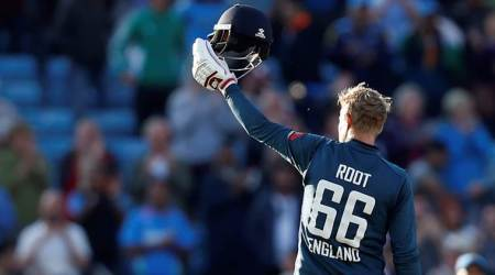 India vs England: 'Mic-drop' celebrations most embarrassing moment, says Joe Root
