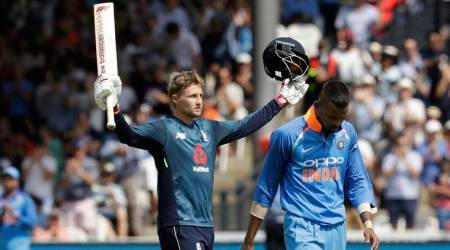 India vs England: Joe Root returns to form with 12th ODI ton at Lord's