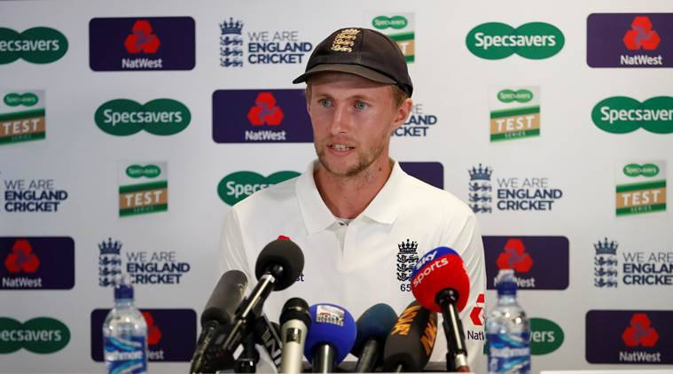 England reach lunch with Cook the only casualty