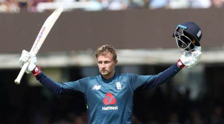 India vs England: Joe Root's century inspires England to series-levelling win
