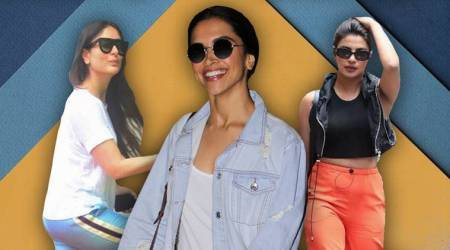 Kareena, Deepika, Priyanka have monsoon fashion down pat, thanks to jogger pants