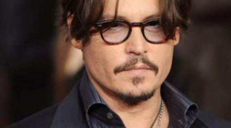 Johnny Depp sued for allegedly punching locationmanager