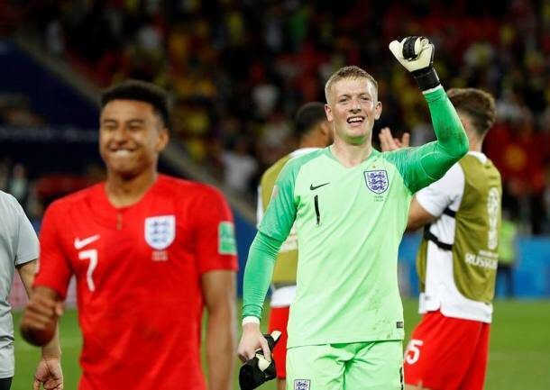 FIFA World Cup 2018: England break the penalty shootout jinx, Sweden's Russian adventure continues