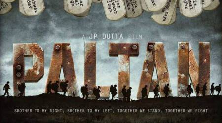 JP Dutta to release Paltan after a 12-year-long gap