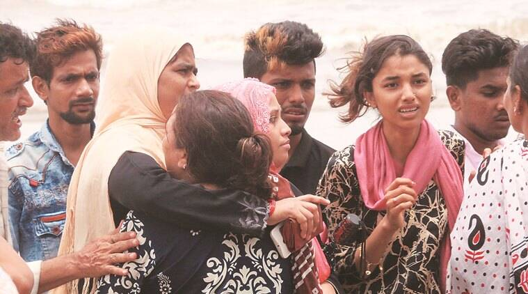 Juhu drowning victim father: He used to go to Juhu very frequently. Only this time, I didn't know he will never return