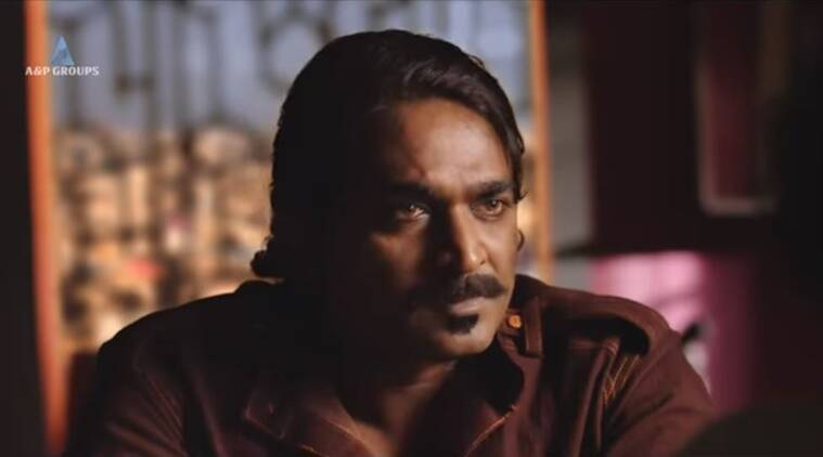 Vijay Sethupathi's Junga to hit screens on July 27