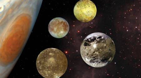 Twelve new moons discovered orbiting Jupiter; brings total count to79