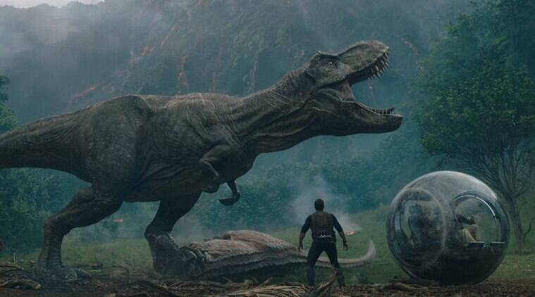 jurassic world fallen kingdom box office crosses 1 billion dollar