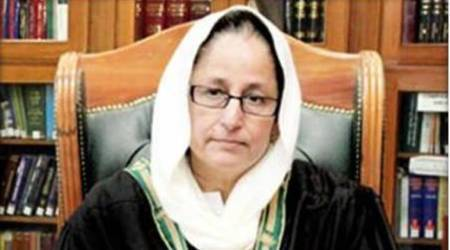 Justice Tahira Safdar to be first woman chief justice of a Pakistani high court