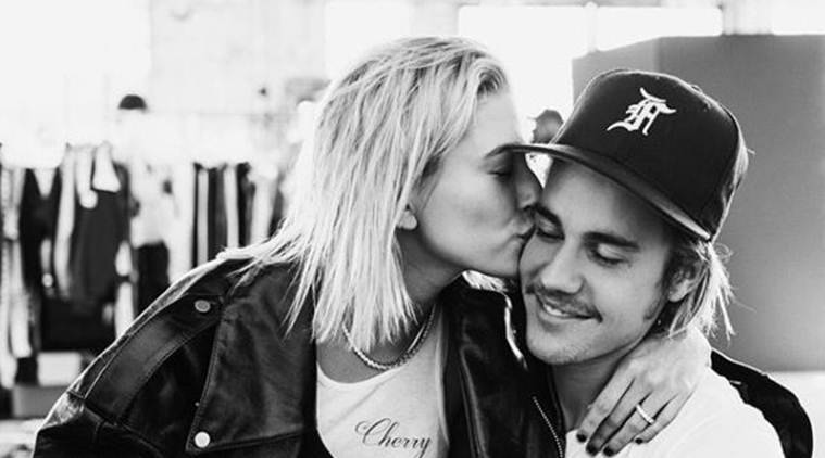 justin bieber engagement to hailey baldwin