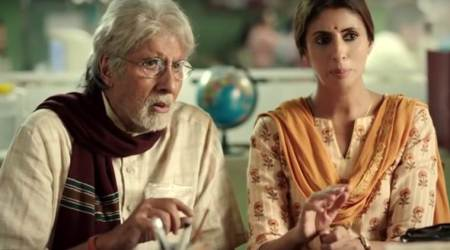 Kalyan Jewellers withdraws controversial advertisment starring Amitabh Bachchan after bank employees protest