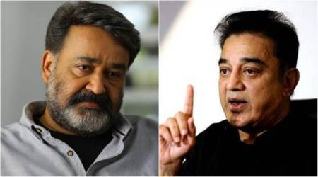Kamal Haasan on AMMA row: Mohanlal is a friend, but I don't need to say good things about him