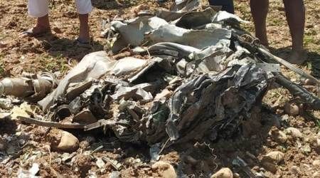 MiG-21 fighter jet crashes in Kangra, pilot dead; Court of Inquiry ordered