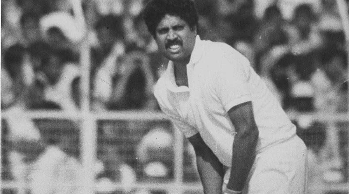 Melbourne fifer to Lord's sixes: Kapil Dev reveals eight best moments of his career | Sports News,The Indian Express