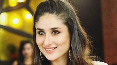 Kareena Kapoor Khan news, photos and videos on July 4