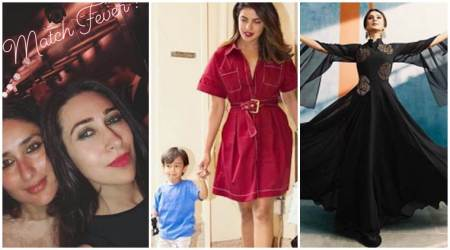 Have you seen these photos of Priyanka Chopra, Jennifer Winget and Kareena Kapoor?