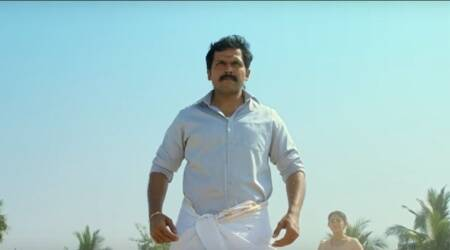 Kadaikutty Singam trailer: Meet Karthi as Guna Singam, the farmer