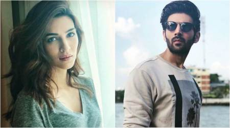 Kartik Aaryan and Kriti Sanon's Lukka Chuppi to hit screens in March 2019