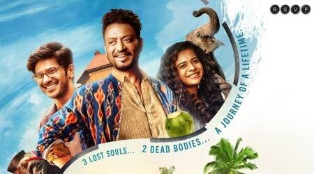 Karwaan movie review: Watch it for Irrfan Khan and Dulquer Salmaan