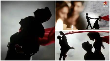 Kasautii Zindagii Kay reboot teaser: Ekta Kapoor introduces Erica Fernandes and Parth Samthaan as the new Prerna and Anurag