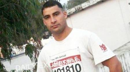 Slain J&K Police constable was home to prepare for sister's wedding